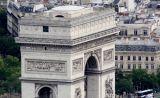 爱丽舍梅尔莫兹酒店Triumphe Arch