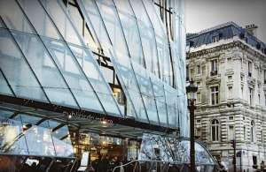 Publicis Drugstore Paris