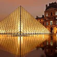 Loubre Museum Paris Hôtel Elysées Mermoz