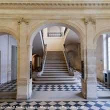 Musée Picasso Paris Hotel Elysées Mermoz