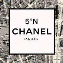 Chanel Paris - Karl Lagerfeld - Hôtel Elysées Mermoz