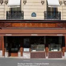 Hermès Paris - Hotel Elysées Mermoz