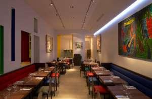 Kitchen Galery Bis Hôtel Elysées Mermoz