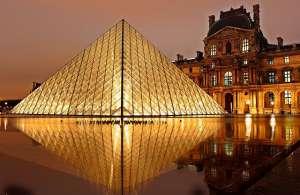 Musée du Louvre Paris Hôtel Elysées Mermoz