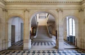 Musée Picasso Parsis Hôtel Elysées Mermoz