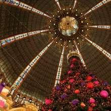 Noël & le Jour de l'An Paris