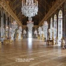 Château de Versailles Hôtel Elysées Mermoz